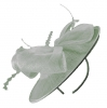Failsworth Millinery Disc in Mist