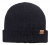 Boardman Beanie Ski Hat in Navy