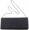 Elegance Collection Evening Bag in Navy
