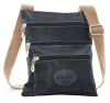 Hawkins Small Cross Body Bag in Navy
