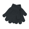 Magic Toddler Gloves in Navy