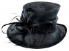 Max and Ellie Occasion Hat in Navy