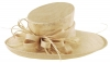 Max and Ellie Events Hat in Nude