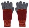 Boardman Cruz Mens Multi Colour Gloves