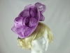 Failsworth Millinery Disc Headpiece