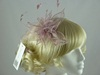 Failsworth Millinery Organza Fascinator