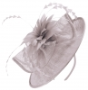 Failsworth Millinery Events Disc in Oyster