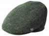 Failsworth Millinery Stornoway Harris Tweed Flat Cap (Latest Version)