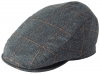 Failsworth Millinery Silk Mix Sports Cap