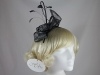 Hawkins Collection Quill and Loops Fascinator