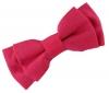 Daisy Daisy Small Bow Hair Clip in Pink