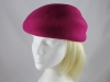 Failsworth Millinery Winter Hat in Pink