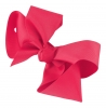 Molly and Rose Hair Bow in Pink