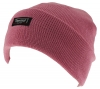 Thinsulate Ladies Beanie Ski Hat in Pink