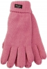 Thinsulate Ladies Gloves in Pink