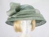 Precis Petite Green Formal Hat
