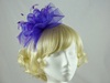Crin Fascinator with Beads