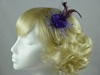 Micro Hat in Purple