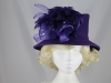 Gwyther-Snoxells Winter Occasion Hat