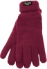 Thinsulate Ladies Gloves in Raspberry