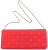 Elegance Collection Evening Bag in Red
