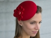 Fraser Annand Millinery Valentina Cocktail Hat