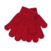 Magic Toddler Gloves in Red