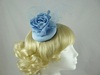 Rose Pill Box Fascinator