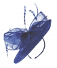 Failsworth Millinery Disc in Royal Blue