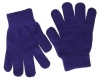 Magic Childrens Stretchy Gloves in Royal Blue