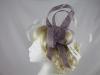 Sarah Cornell Lilac Headpiece