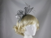 Elegance Collection Fascinator with Diamante