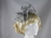 Elegance Collection Waves Fascinator
