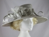 Failsworth Millinery Wedding / Events Hat
