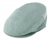 Failsworth Millinery Irish Linen Cap in Sky