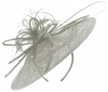 Failsworth Millinery Butterfly Events Disc in Steel