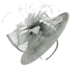 Failsworth Millinery Events Disc in Steel