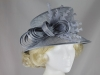 Hawkins Collection Nested Loops Occasion Hat