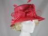 Hawkins Collection Wedding Hat