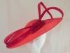 Suzie Mahony Designs Red Hatinator
