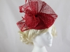 Failsworth Millinery Mini Events Disc