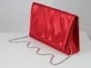 Failsworth Millinery Occasion Bag in Tulip
