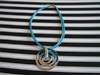 Turquoise and Blue Necklace