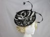 Failsworth Millinery Events Disc with Lace