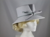 Whiteley Grey Winter Hat