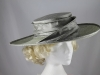 Whiteley Pale Green Events Hat