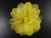 Delicate Flower Corsage in Yellow