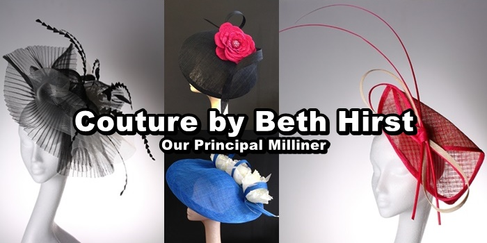 Couture by Beth Hirst