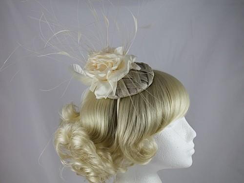 Maddox Rose Headpiece