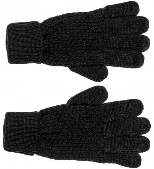 Boardman Finley Cable Knit Gloves